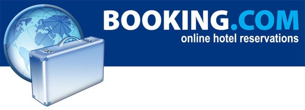 Booking.com Online Hotel Reservations