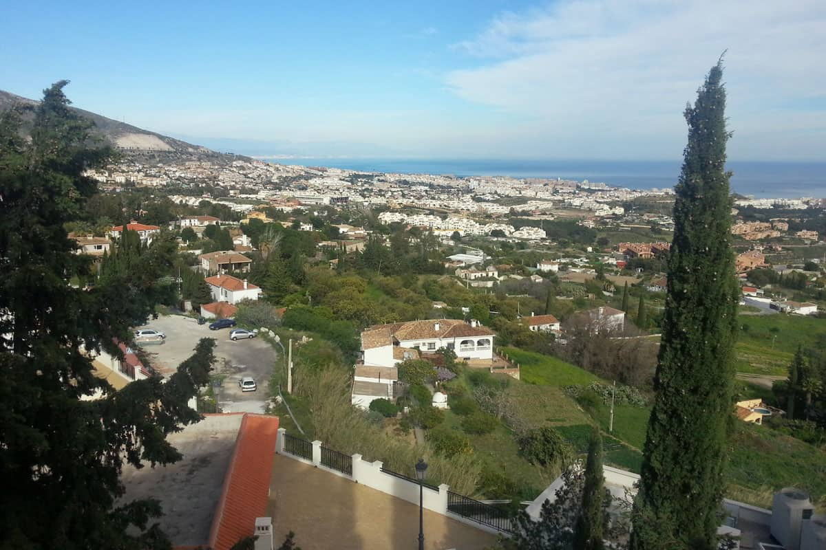 Views-over-Benalmadena
