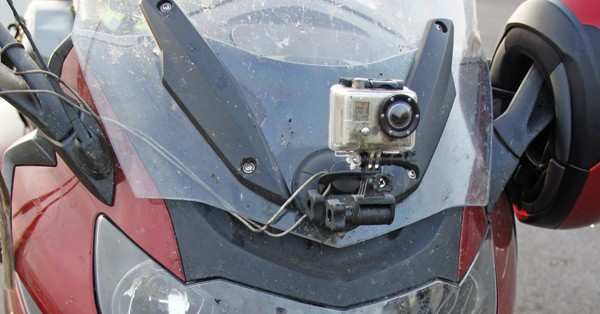 GoPro Hero2: Out now!